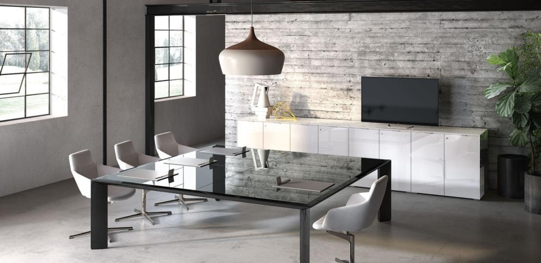 about-office-collezioni-kono-riunione-vetro-alluminio-nero-1728x1080